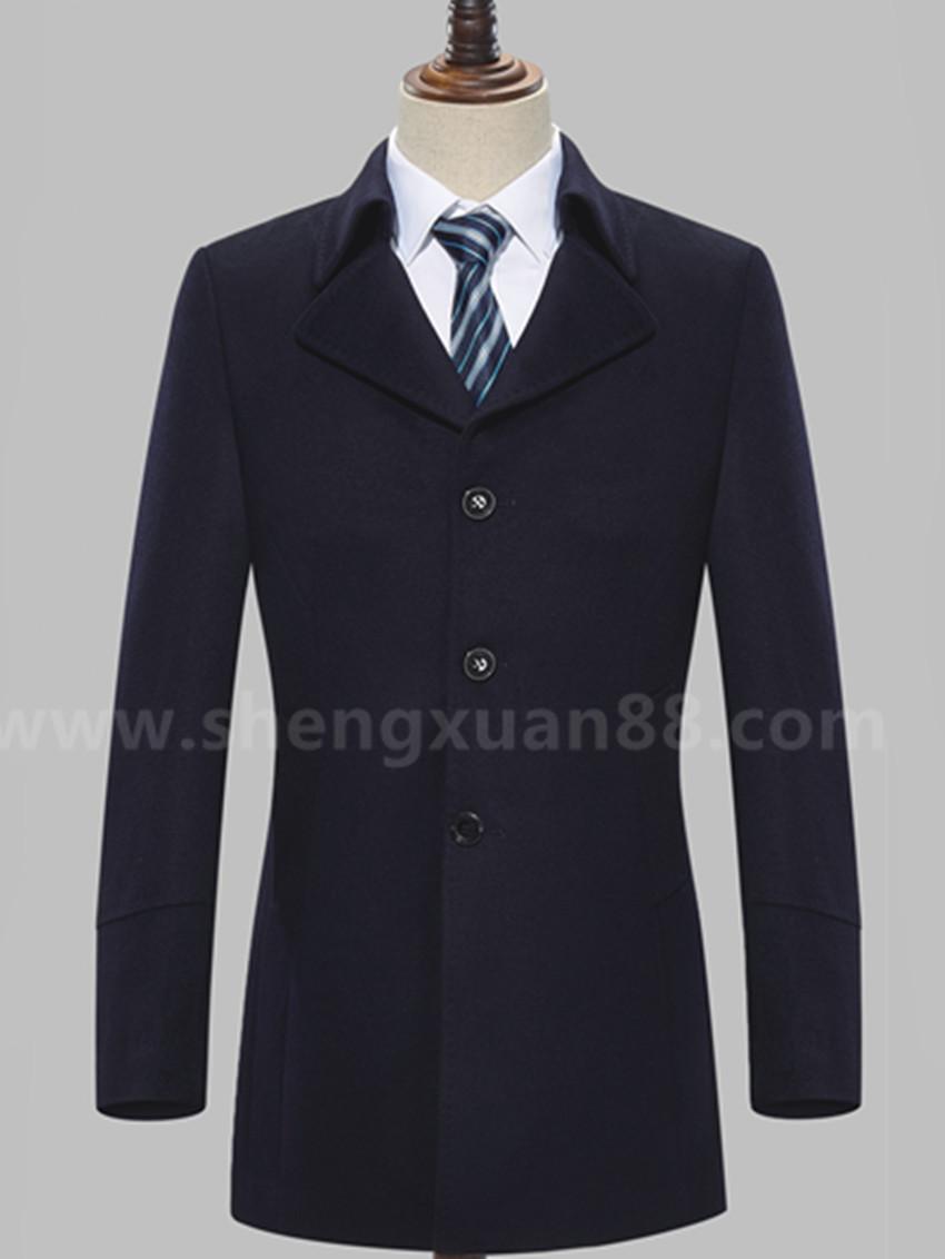 男士大衣sx-510