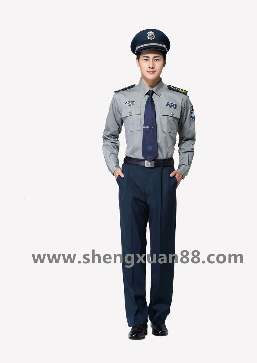 保安服襯衫SX-720