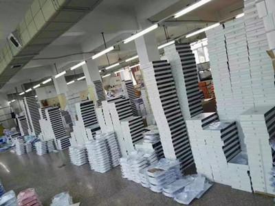 工廠實景圖